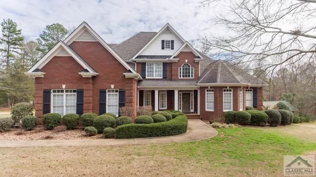 1071 Oliver Bridge Road, Watkinsville, GA 30677 (MLS #973120) :: Signature Real Estate of Athens