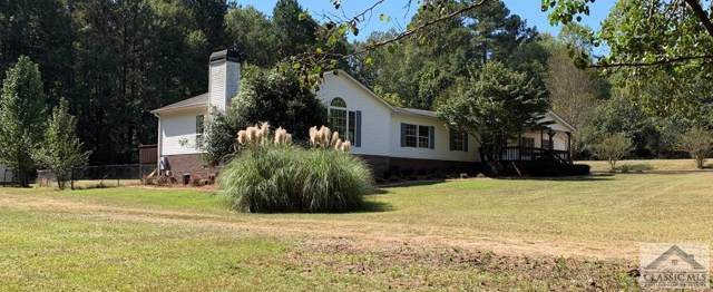 648 Maplewood Lane, Hull, GA 30646 (MLS #973126) :: Signature Real Estate of Athens