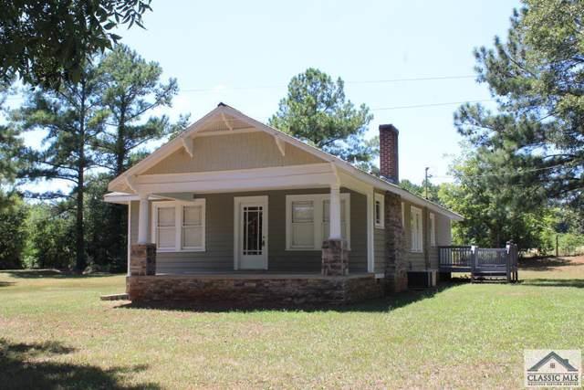 1461 Dove Creek Road, Winder, GA 30680 (MLS #973127) :: Athens Georgia Homes