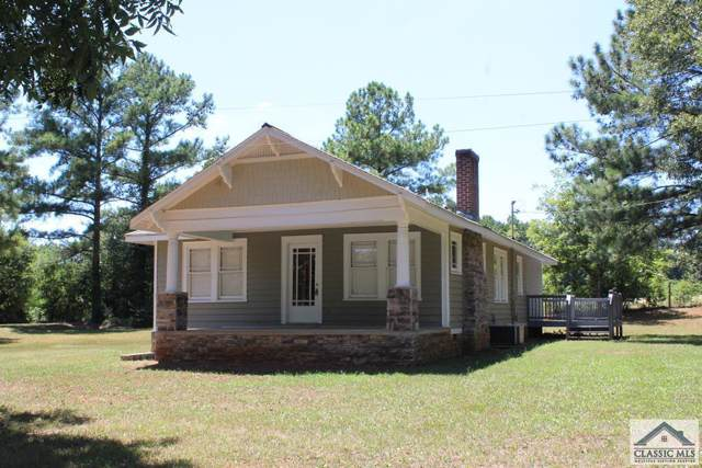 1461 Dove Creek Road, Winder, GA 30680 (MLS #973127) :: Team Cozart