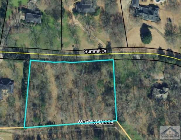 1240 Summit Drive, Watkinsville, GA 30677 (MLS #973128) :: Signature Real Estate of Athens