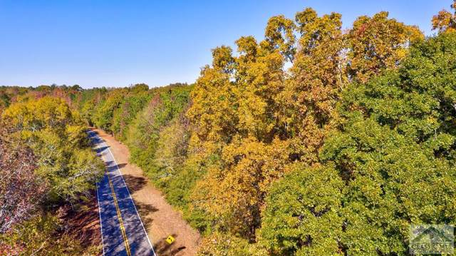 Tract 2 Colham Ferry Road, Watkinsville, GA 30677 (MLS #973131) :: Team Reign