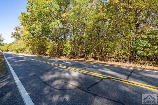 Tract 3 Colham Ferry Road, Watkinsville, GA 30677 (MLS #973132) :: Team Reign