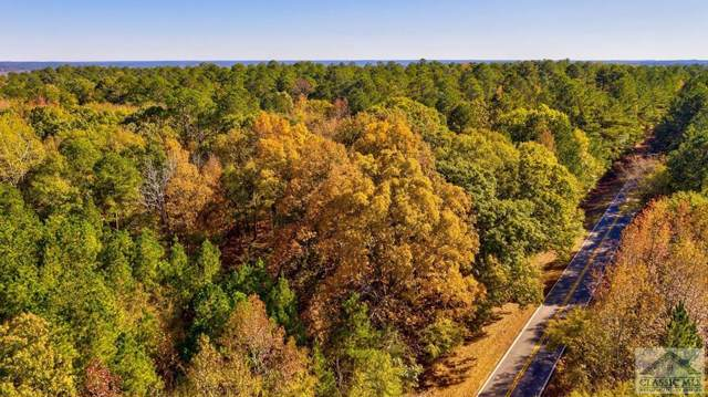 Tract 4 Colham Ferry Road, Watkinsville, GA 30677 (MLS #973133) :: Athens Georgia Homes