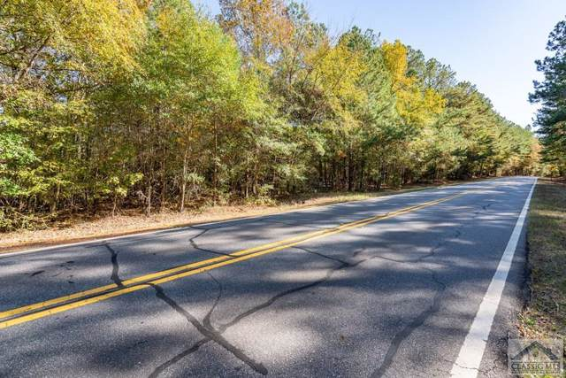 Tract 5 Colham Ferry Road, Watkinsville, GA 30677 (MLS #973134) :: Athens Georgia Homes
