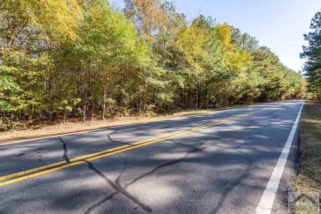 Tract 5 Colham Ferry Road, Watkinsville, GA 30677 (MLS #973134) :: Team Cozart