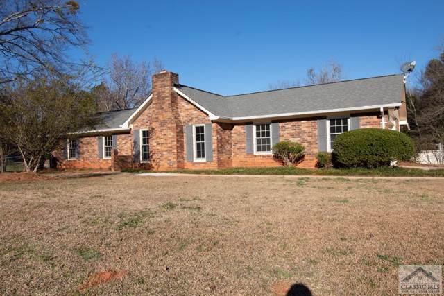 1330 Brookwood Drive, Watkinsville, GA 30677 (MLS #973163) :: Signature Real Estate of Athens