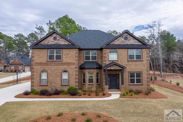 1310 River Hill Drive, Bishop, GA 30621 (MLS #973164) :: Team Reign