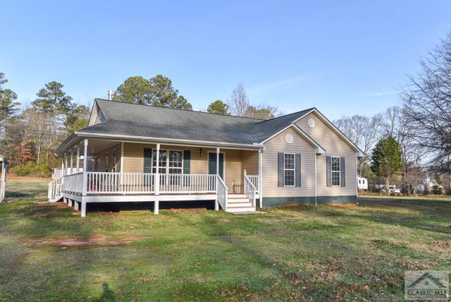2850 Price Mill Road, Bishop, GA 30621 (MLS #973168) :: Signature Real Estate of Athens