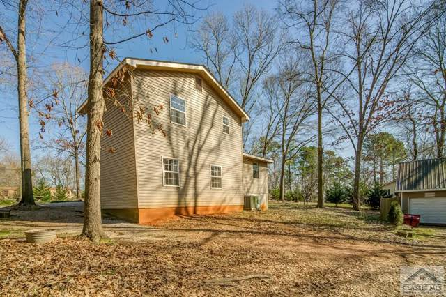 474 Lake View Drive, Nicholson, GA 30565 (MLS #973172) :: Signature Real Estate of Athens