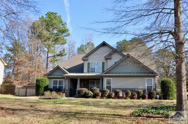 357 Margie Drive, Winder, GA 30680 (MLS #973173) :: Signature Real Estate of Athens