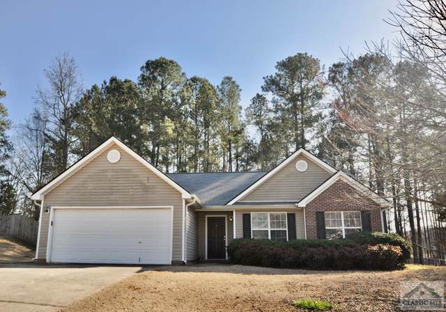 116 Jasmine Trail, Athens, GA 30606 (MLS #973175) :: Signature Real Estate of Athens