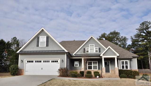 2180 Charlottes Walk Road, Bishop, GA 30621 (MLS #973184) :: Team Reign