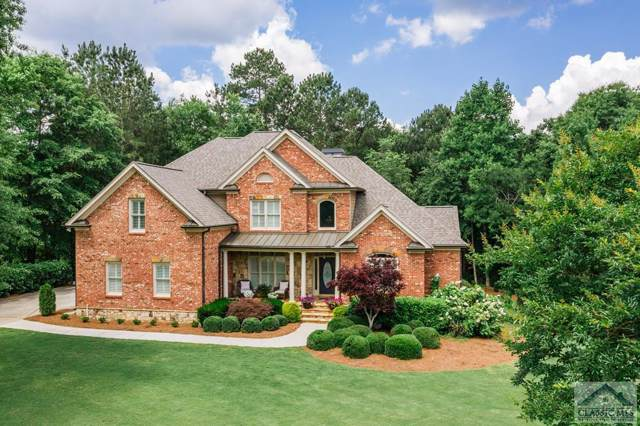 1131 Deer Trail, Bishop, GA 30621 (MLS #973197) :: Team Reign