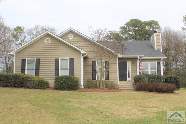 34 Ridge Place, Winterville, GA 30683 (MLS #973216) :: Team Reign
