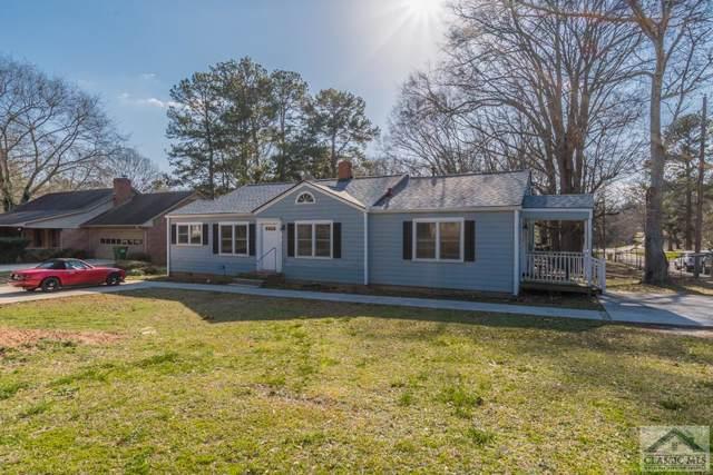 137 Glen Iris Drive, Monroe, GA 30655 (MLS #973218) :: Team Reign