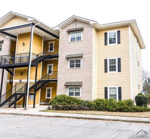 350 Wood Lake Drive #24, Athens, GA 30606 (MLS #973232) :: Team Cozart