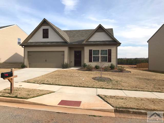 212 Morning Drive, Bogart, GA 30622 (MLS #973254) :: Team Cozart
