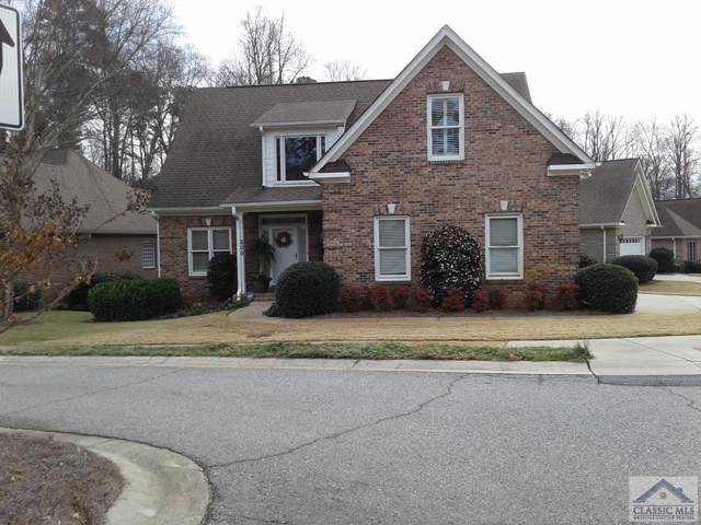 200 Annas Walk, Athens, GA 30606 (MLS #973271) :: Team Cozart