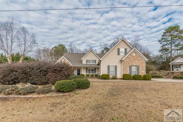 1357 Curt Roberts Road, Braselton, GA 30517 (MLS #973272) :: Signature Real Estate of Athens