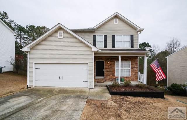 915 Kendall Park Drive, Winder, GA 30680 (MLS #973290) :: Team Cozart