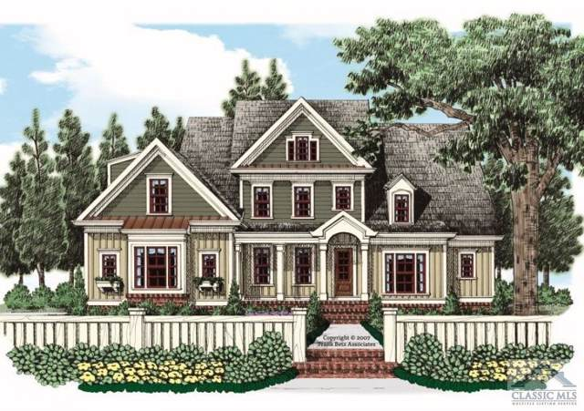 2833 Princeton Drive E, Bogart, GA 30622 (MLS #973316) :: Signature Real Estate of Athens