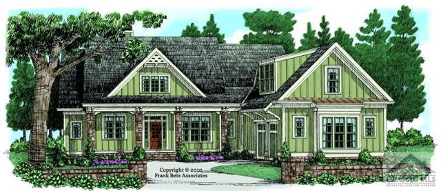 2100 Horseshoe Bend Lane, Bogart, GA 30622 (MLS #973317) :: Signature Real Estate of Athens
