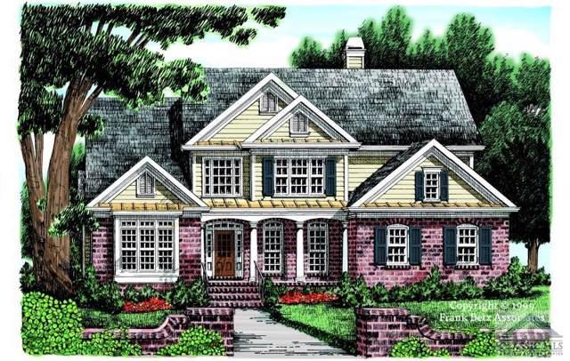 3132 Horseshoe Bend Lane, Bogart, GA 30622 (MLS #973319) :: Signature Real Estate of Athens
