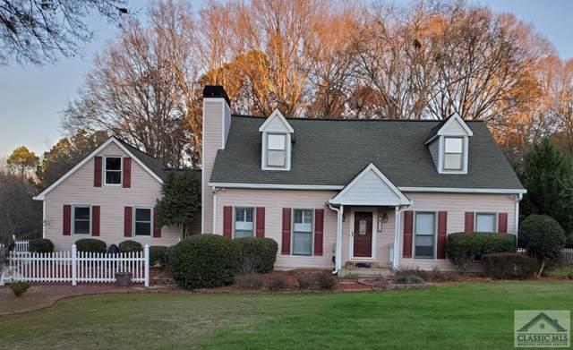 116 Concord Drive, Watkinsville, GA 30677 (MLS #973328) :: Signature Real Estate of Athens