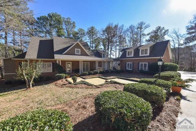Crawford, GA 30630 :: Signature Real Estate of Athens