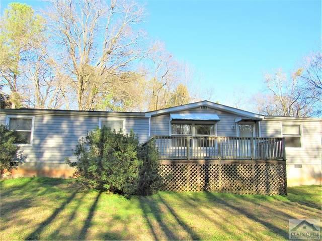 1230 Walter Sams Road, Winterville, GA 30683 (MLS #973422) :: Signature Real Estate of Athens