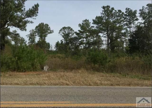 0 Arnoldsville Road, Winterville, GA 30683 (MLS #973427) :: Signature Real Estate of Athens