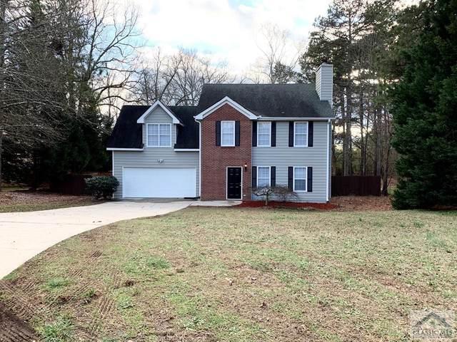 715 Muirfield Drive, Winder, GA 30680 (MLS #973516) :: Signature Real Estate of Athens