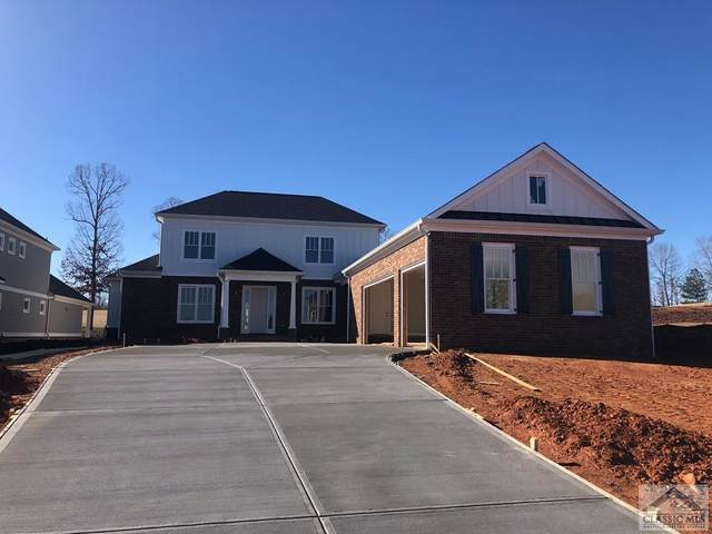 907 Indigo Bunting Road, Statham, GA  (MLS #973533) :: Signature Real Estate of Athens