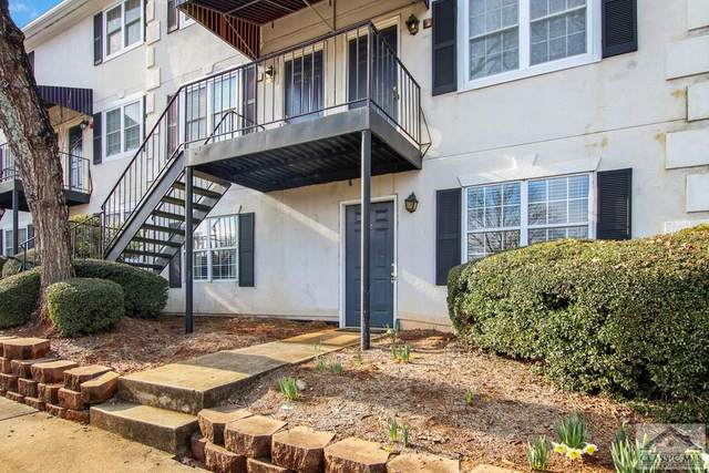 188 Williams Street #5, Athens, GA 30605 (MLS #973544) :: Signature Real Estate of Athens