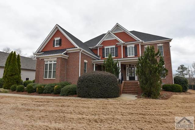 3505 River Birch Loop, Jefferson, GA 30549 (MLS #973550) :: Signature Real Estate of Athens