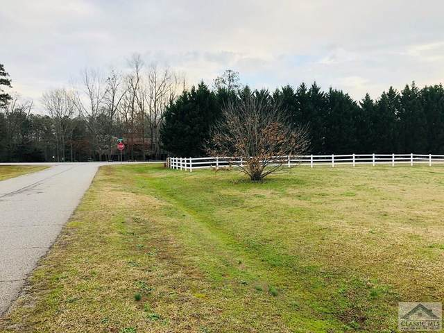 Lot 1 Sagewood, Winterville, GA 30683 (MLS #973563) :: Athens Georgia Homes