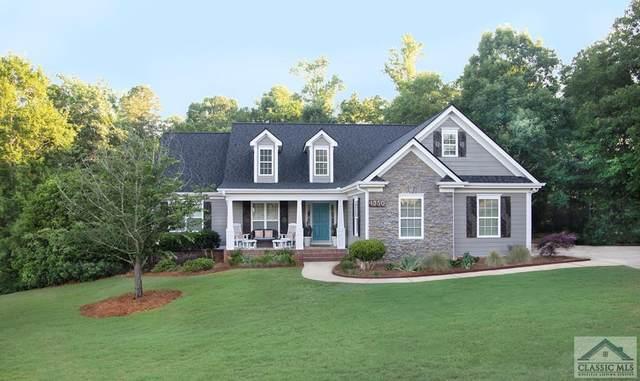 Watkinsville, GA 30677 :: Signature Real Estate of Athens