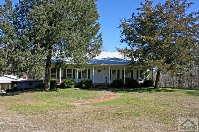 1401 Carruth Road, Watkinsville, GA 30677 (MLS #973597) :: Signature Real Estate of Athens