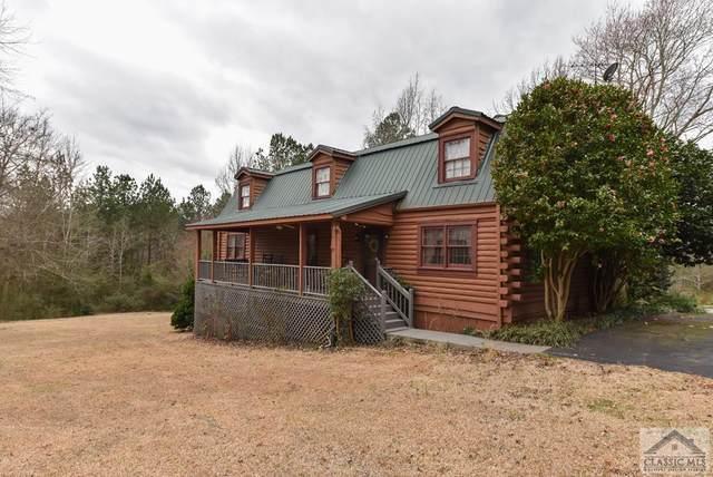 2160 Athens Hwy, Jefferson, GA 30549 (MLS #973601) :: Signature Real Estate of Athens