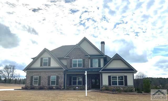 1143 Fairfield Springs Lane, Statham, GA 30666 (MLS #973605) :: Signature Real Estate of Athens