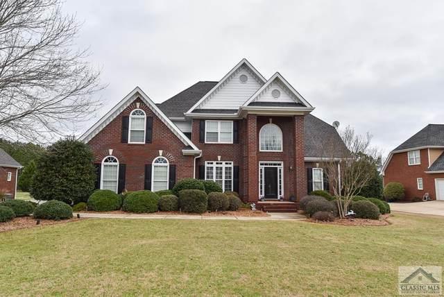 1271 Crabapple Circle, Watkinsville, GA 30677 (MLS #973607) :: Signature Real Estate of Athens