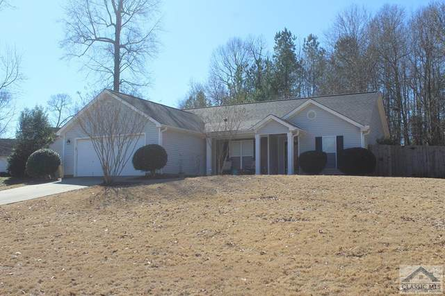 372 Lokeys Ridge Road, Bethlehem, GA 30620 (MLS #973611) :: Team Reign