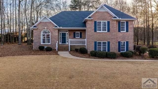 1280 Bent Creek Road, Watkinsville, GA 30677 (MLS #973623) :: Signature Real Estate of Athens