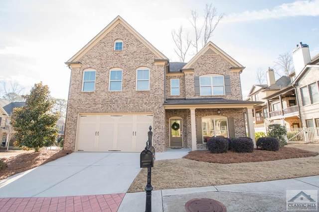 1138 Royal Row, Watkinsville, GA 30677 (MLS #973628) :: Signature Real Estate of Athens