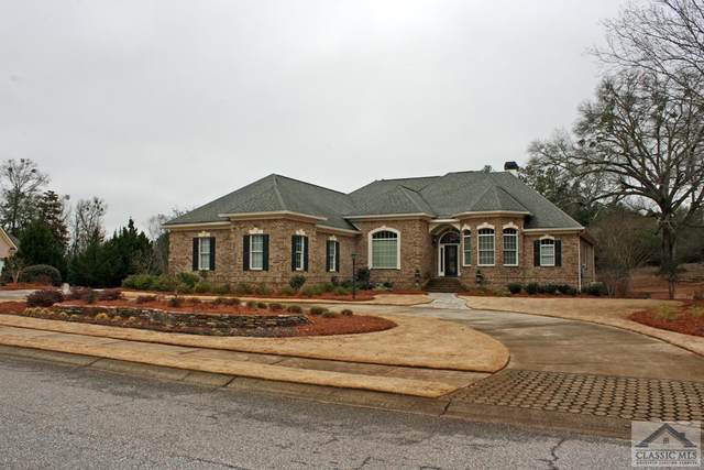 1040 Settlers Pass, Athens, GA 30606 (MLS #973649) :: Signature Real Estate of Athens