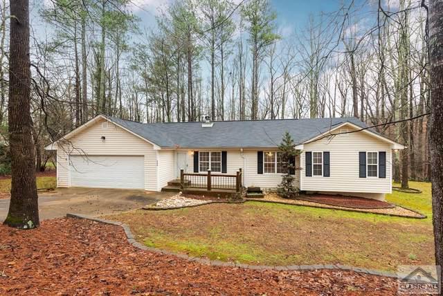 230 Gatewood Circle, Athens, GA 30607 (MLS #973650) :: Todd Lemoine Team