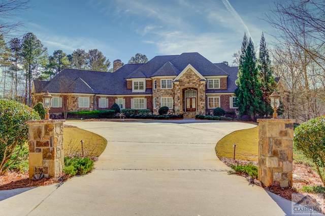 2750 Thisel Down Drive, Statham, GA 30666 (MLS #973653) :: Signature Real Estate of Athens