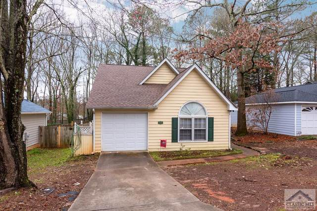 129 Sterling Drive, Athens, GA 30605 (MLS #973655) :: Signature Real Estate of Athens