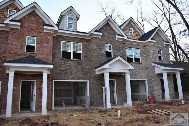 185 Sumner Court, Watkinsville, GA 30677 (MLS #973656) :: Signature Real Estate of Athens